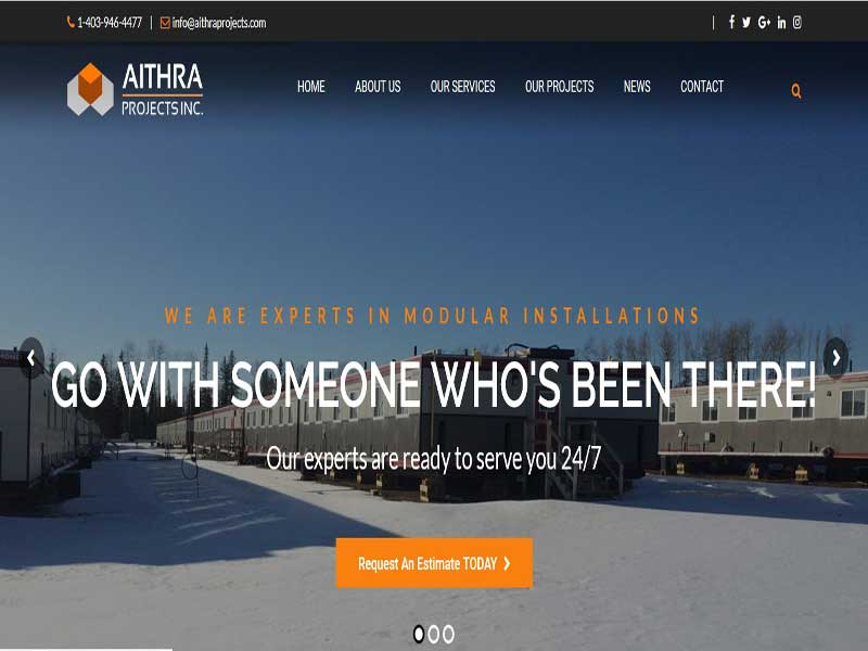 Aithra Project